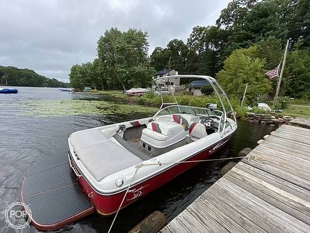 2006 Moomba boat for sale, model of the boat is Outback 22 & Image # 4 of 41