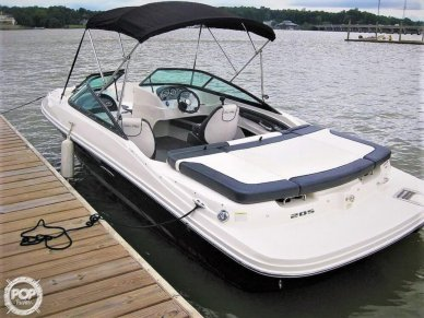 Sea Ray 205 Sport, 205, for sale - $33,300