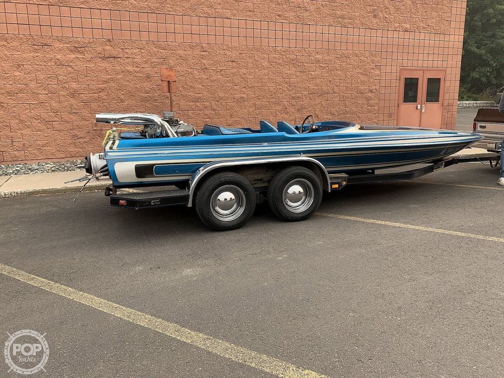 1979 Sleekcraft boat for sale, model of the boat is SST & Image # 7 of 41