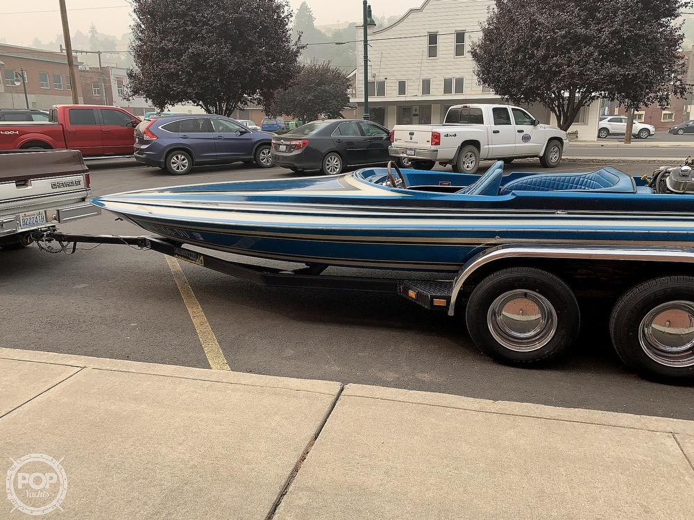 1979 Sleekcraft boat for sale, model of the boat is SST & Image # 6 of 41