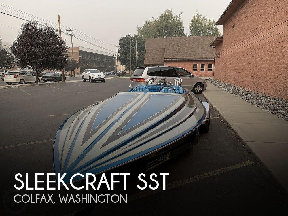 1979 SLEEKCRAFT SST for sale