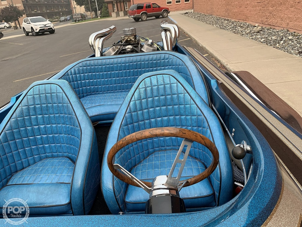 1979 Sleekcraft boat for sale, model of the boat is SST & Image # 24 of 41