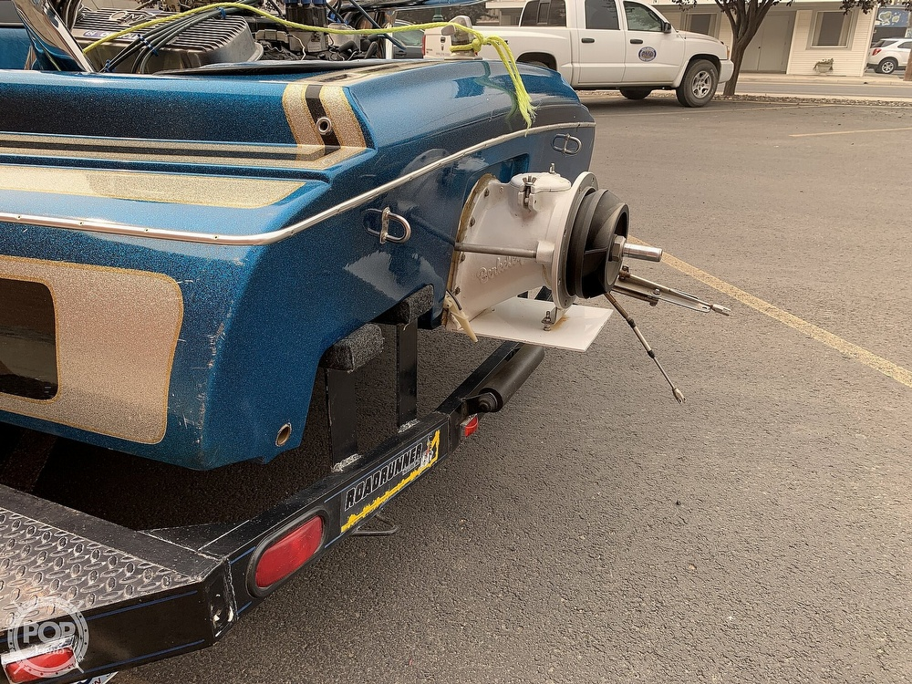 1979 Sleekcraft boat for sale, model of the boat is SST & Image # 37 of 41