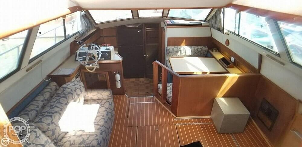 1986 Sea Ray boat for sale, model of the boat is 410 Aft Cabin & Image # 29 of 41