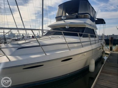 Sea Ray 410 Aft Cabin, 410, for sale - $39,500