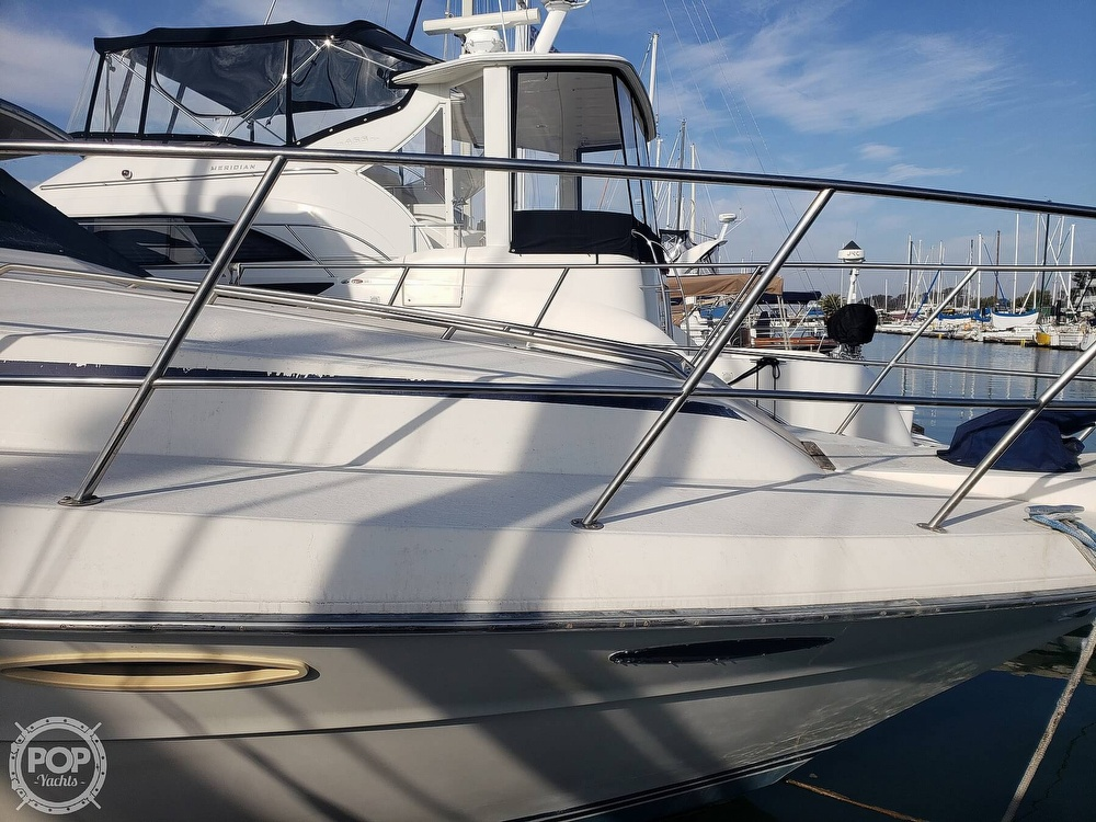 1986 Sea Ray boat for sale, model of the boat is 410 Aft Cabin & Image # 21 of 40