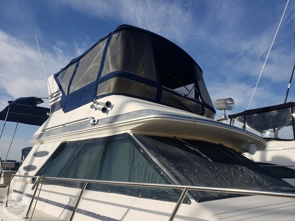 1986 Sea Ray boat for sale, model of the boat is 410 Aft Cabin & Image # 33 of 40