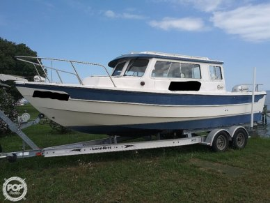 C-Dory 25, 25, for sale