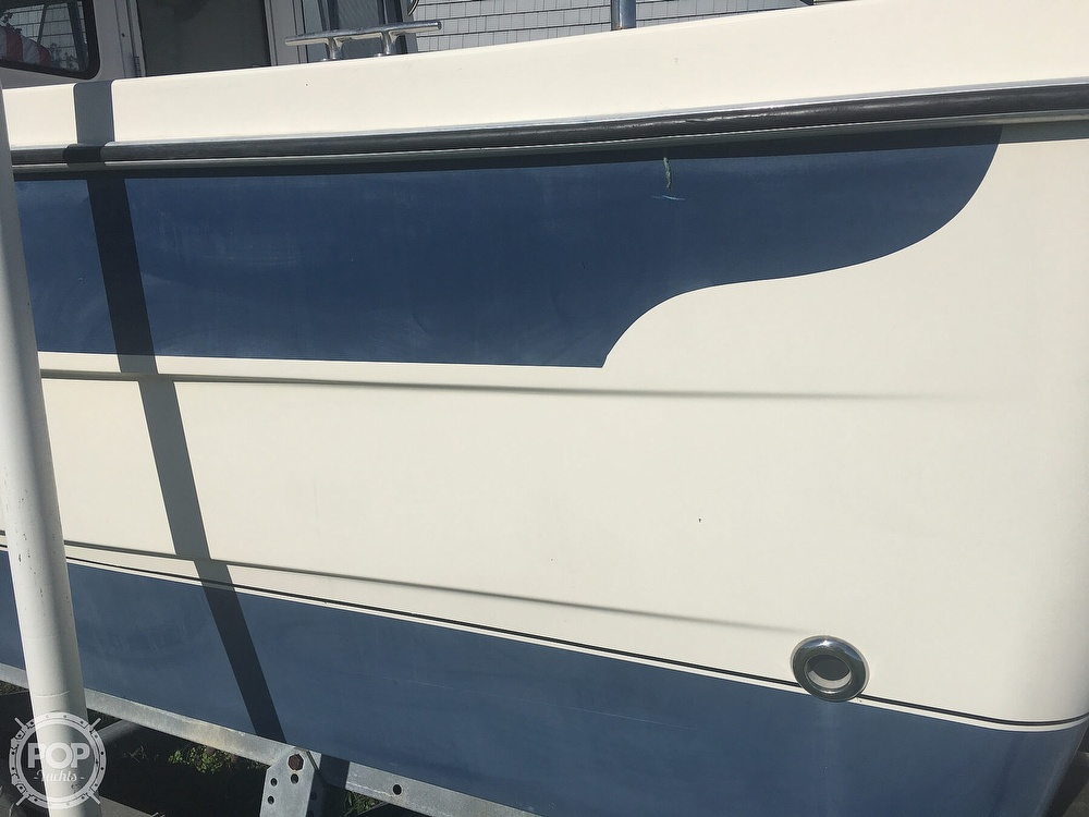 2007 C-Dory boat for sale, model of the boat is 25 & Image # 15 of 40