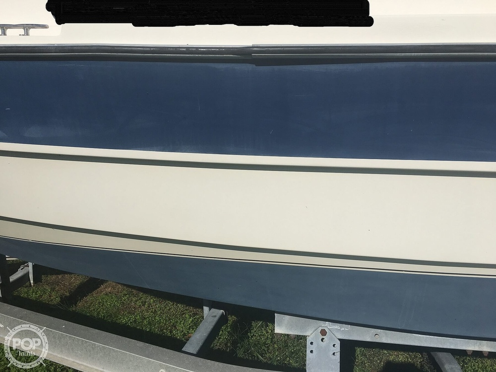 2007 C-Dory boat for sale, model of the boat is 25 & Image # 18 of 40