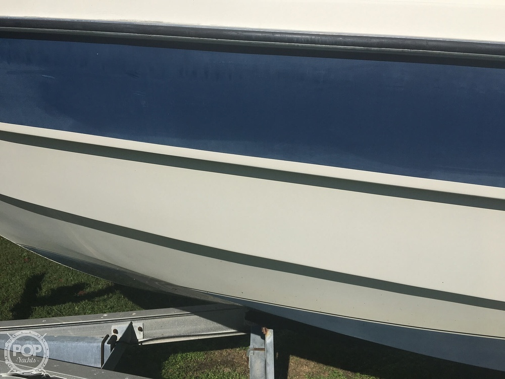 2007 C-Dory boat for sale, model of the boat is 25 & Image # 19 of 40