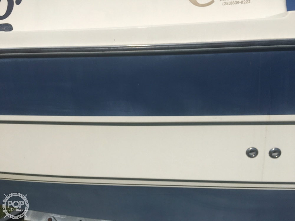 2007 C-Dory boat for sale, model of the boat is 25 & Image # 21 of 40