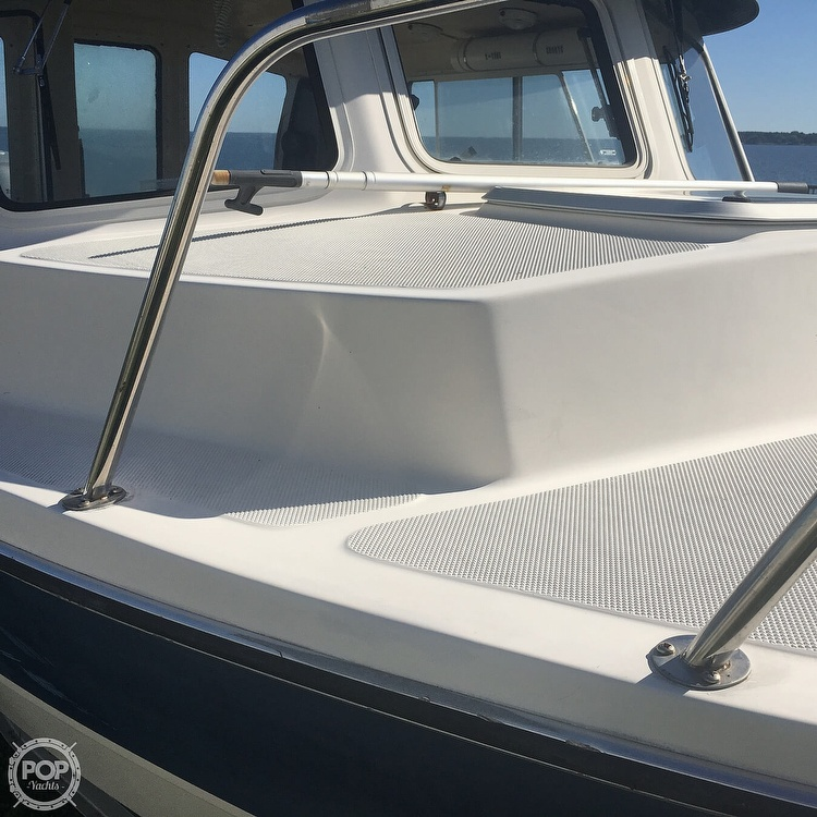 2007 C-Dory boat for sale, model of the boat is 25 & Image # 27 of 40
