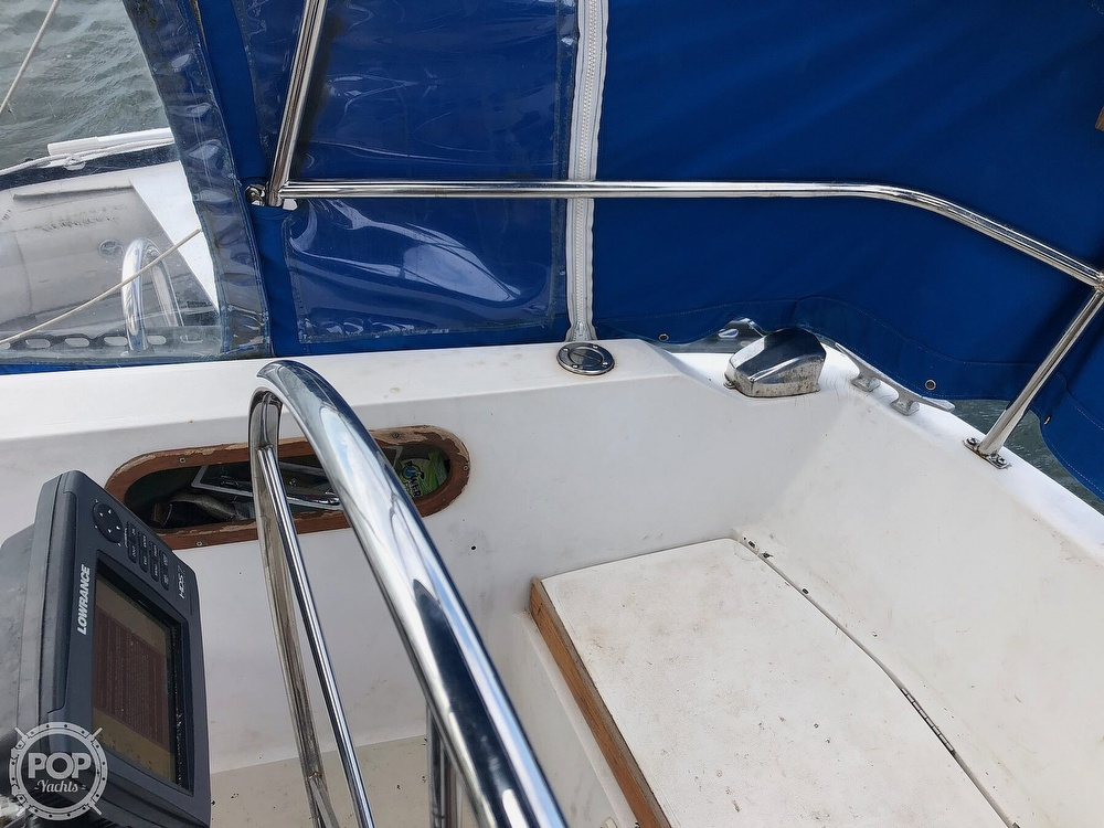 1979 Catalina Yachts boat for sale, model of the boat is 38 & Image # 38 of 40