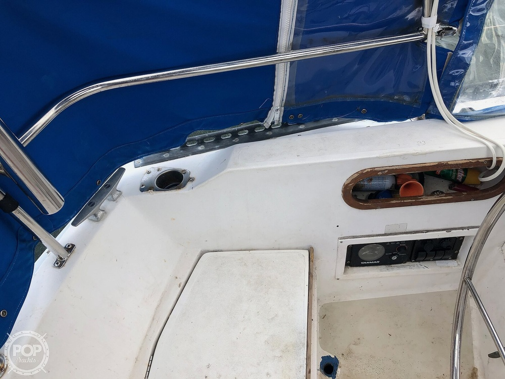 1979 Catalina Yachts boat for sale, model of the boat is 38 & Image # 37 of 40