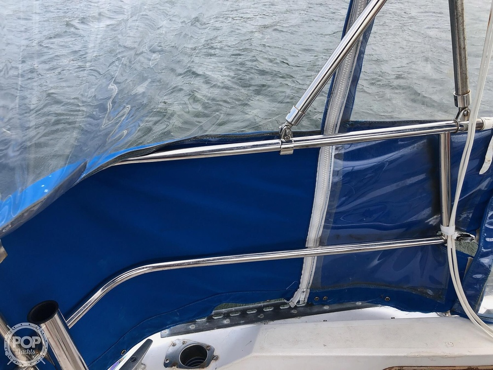 1979 Catalina Yachts boat for sale, model of the boat is 38 & Image # 36 of 40