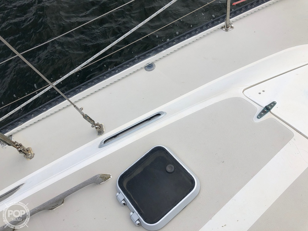 1979 Catalina Yachts boat for sale, model of the boat is 38 & Image # 10 of 40