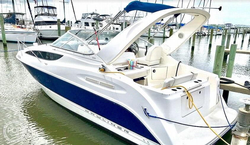 2005 Bayliner boat for sale, model of the boat is 285 SB & Image # 3 of 40