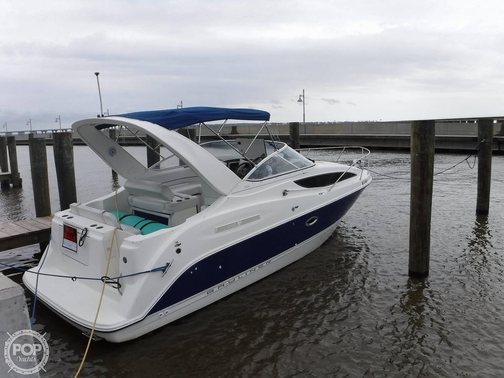 2005 Bayliner boat for sale, model of the boat is 285 SB & Image # 6 of 40