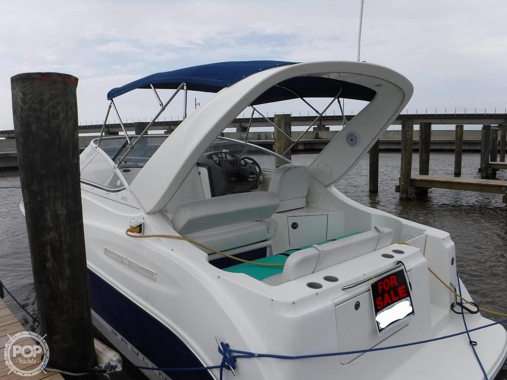 2005 Bayliner boat for sale, model of the boat is 285 SB & Image # 7 of 40