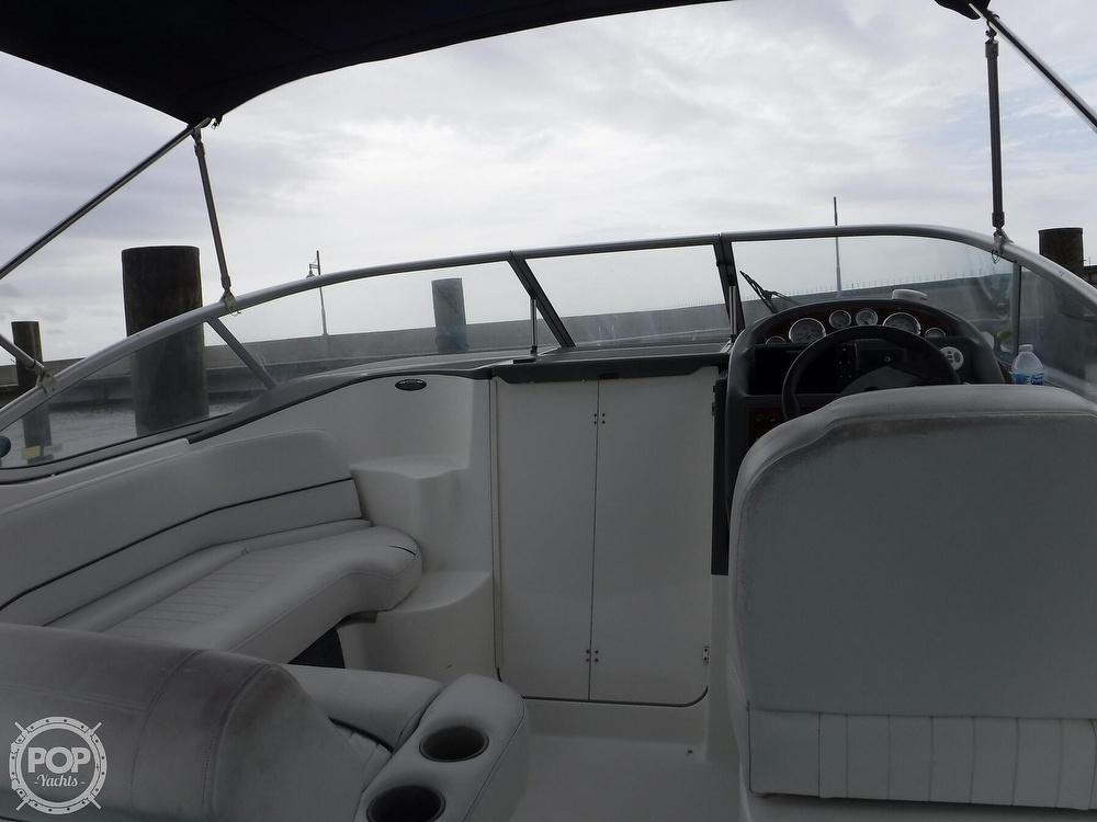 2005 Bayliner boat for sale, model of the boat is 285 SB & Image # 9 of 40