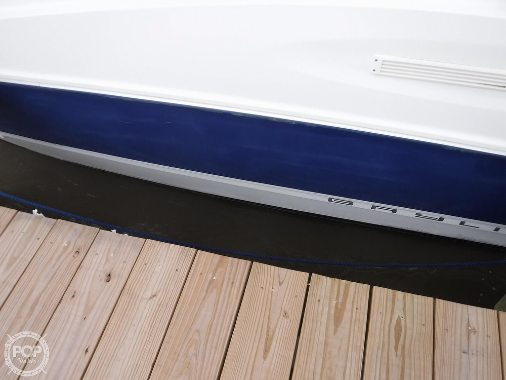 2005 Bayliner boat for sale, model of the boat is 285 SB & Image # 15 of 40