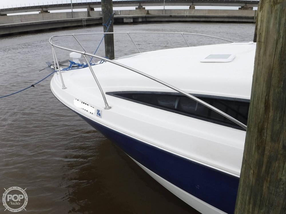 2005 Bayliner boat for sale, model of the boat is 285 SB & Image # 16 of 40