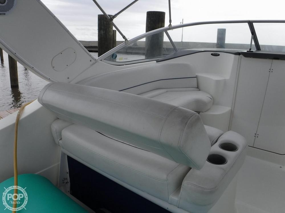 2005 Bayliner boat for sale, model of the boat is 285 SB & Image # 20 of 40
