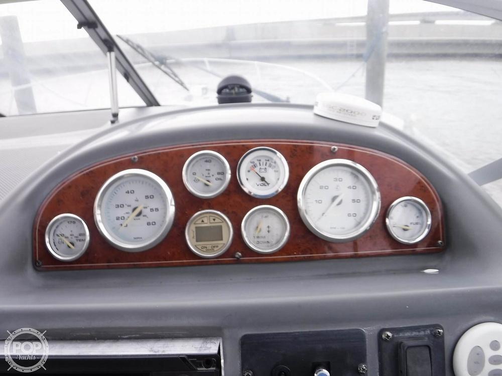 2005 Bayliner boat for sale, model of the boat is 285 SB & Image # 24 of 40