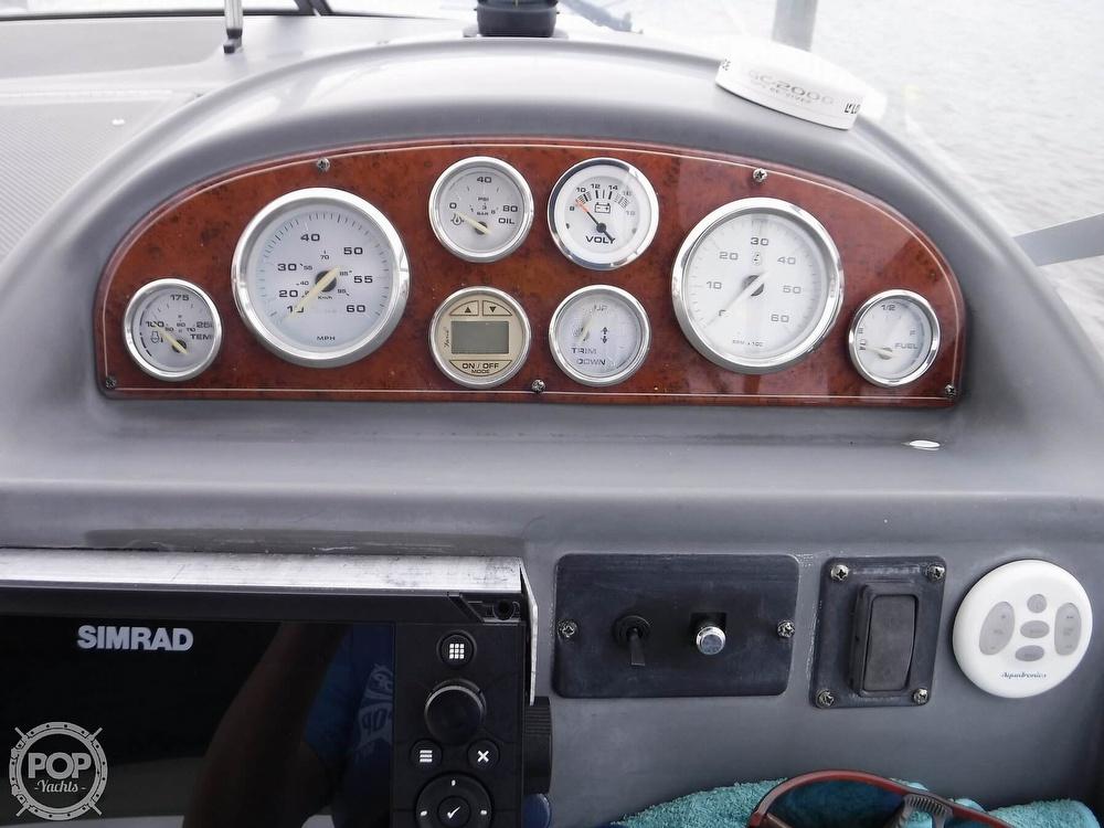 2005 Bayliner boat for sale, model of the boat is 285 SB & Image # 26 of 40