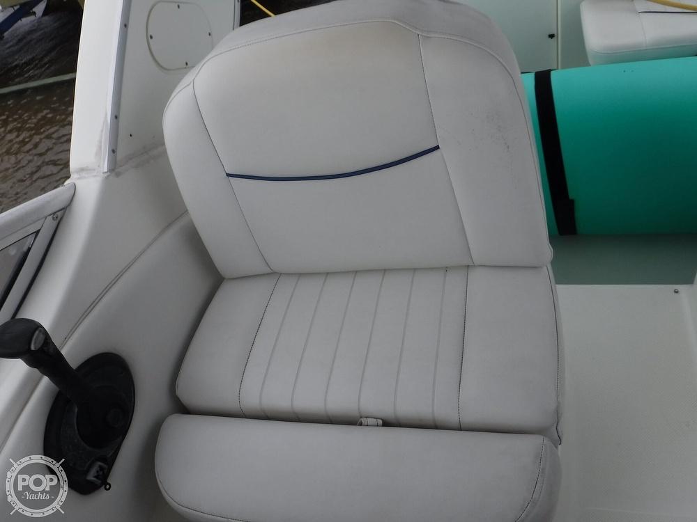 2005 Bayliner boat for sale, model of the boat is 285 SB & Image # 37 of 40