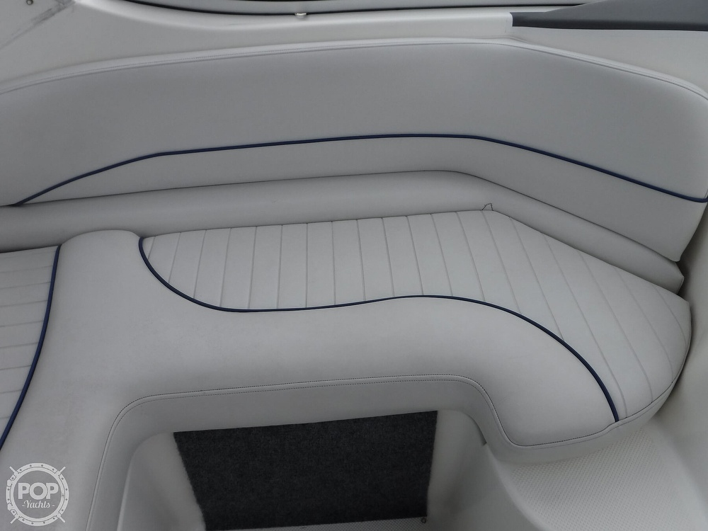2005 Bayliner boat for sale, model of the boat is 285 SB & Image # 39 of 40