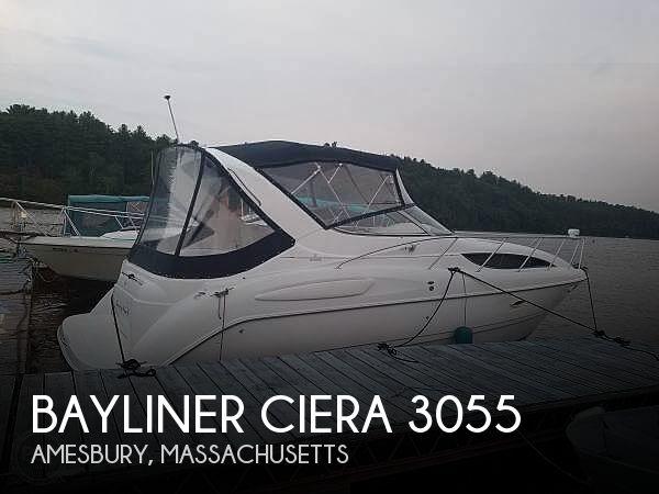 Used Bayliner Ciera 3055 Boats For Sale by owner | 1999 Bayliner Ciera 3055