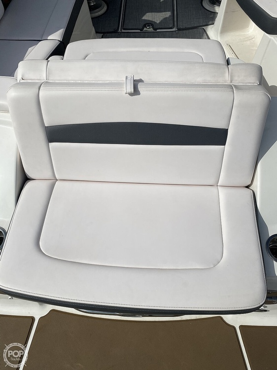 2019 Chaparral boat for sale, model of the boat is Sunesta 244 & Image # 23 of 40