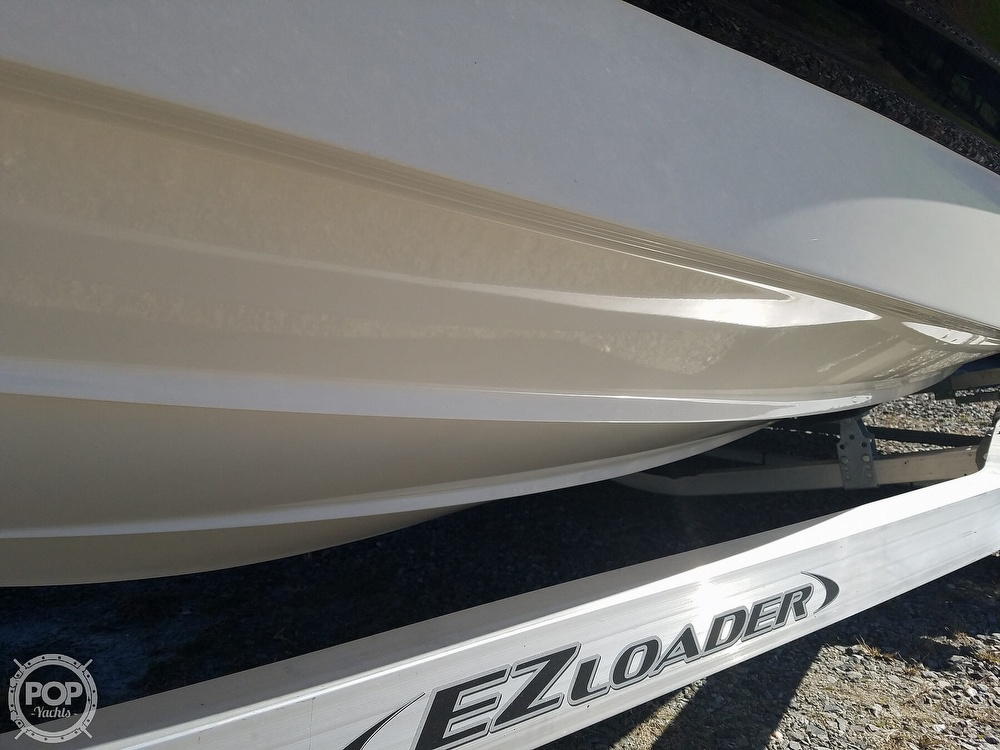 2019 Chaparral boat for sale, model of the boat is Sunesta 244 & Image # 30 of 40