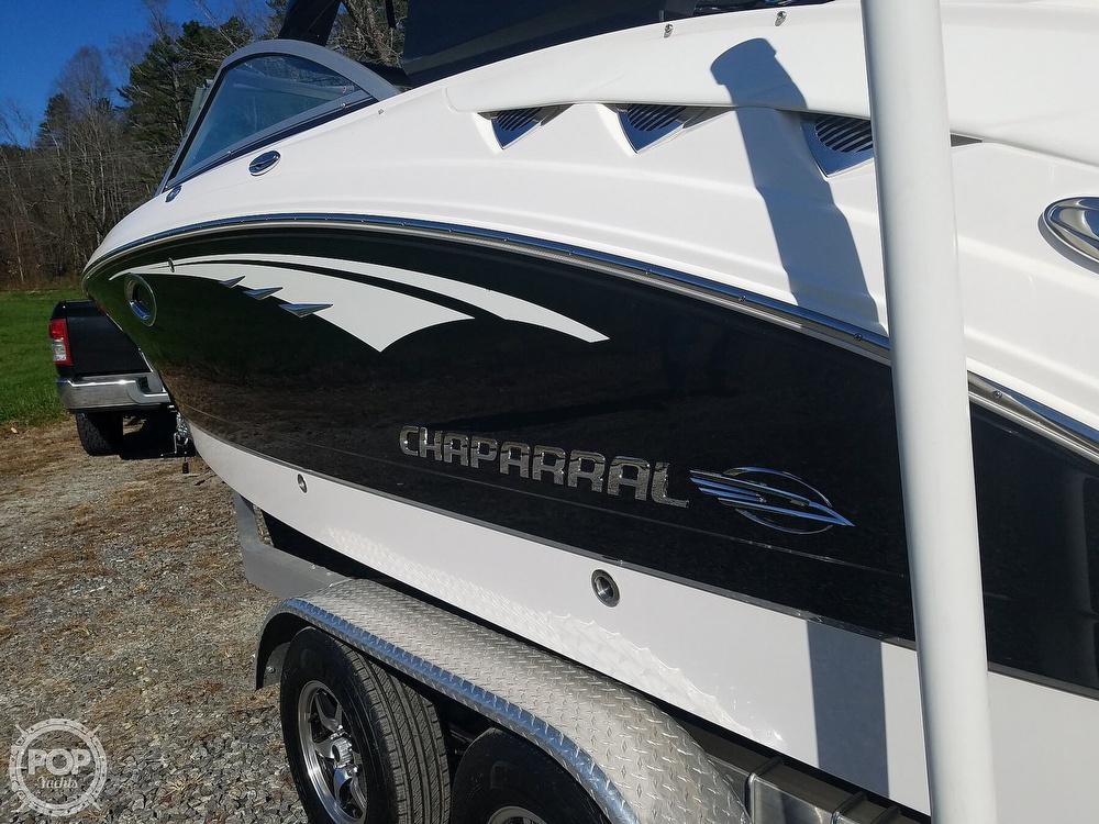 2019 Chaparral boat for sale, model of the boat is Sunesta 244 & Image # 35 of 40