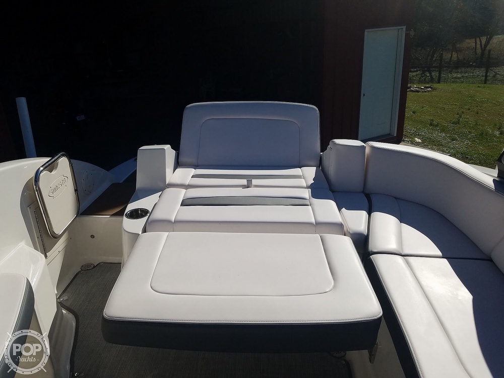 2019 Chaparral boat for sale, model of the boat is Sunesta 244 & Image # 6 of 40