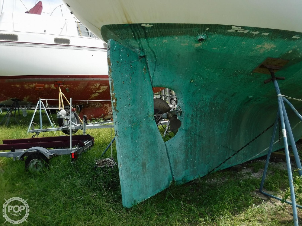1977 Westsail boat for sale, model of the boat is 43 & Image # 29 of 40