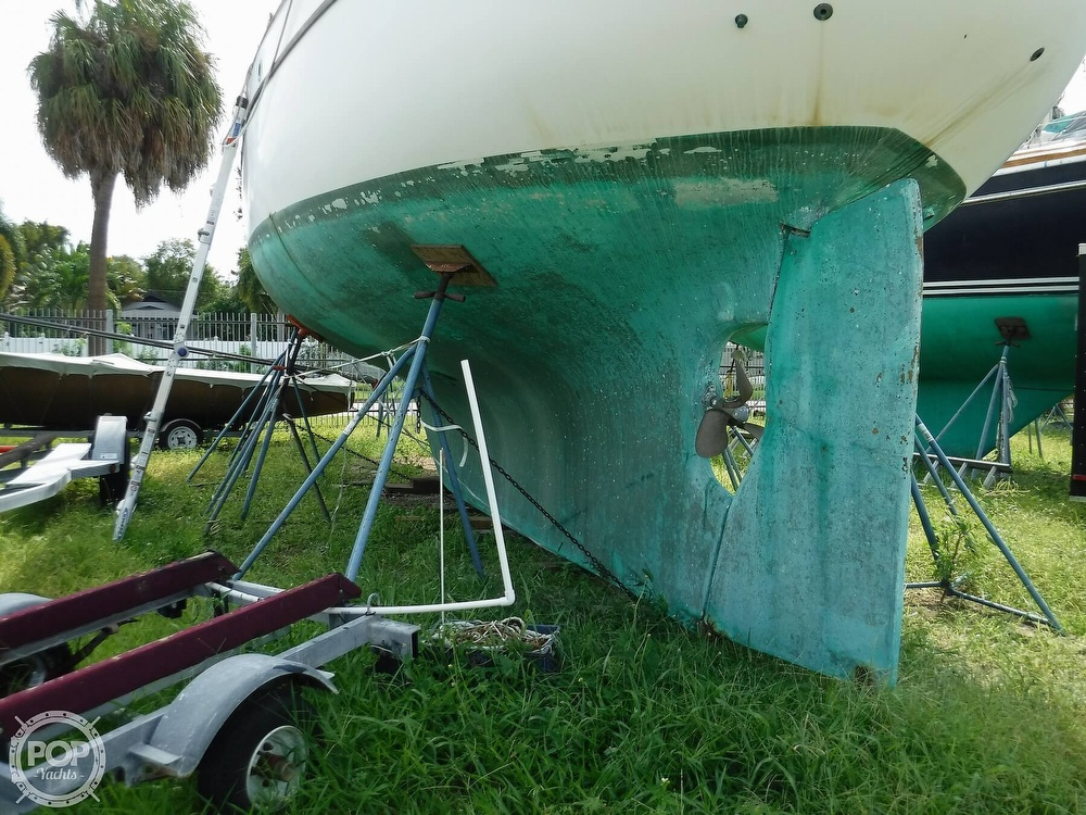 1977 Westsail boat for sale, model of the boat is 43 & Image # 32 of 40