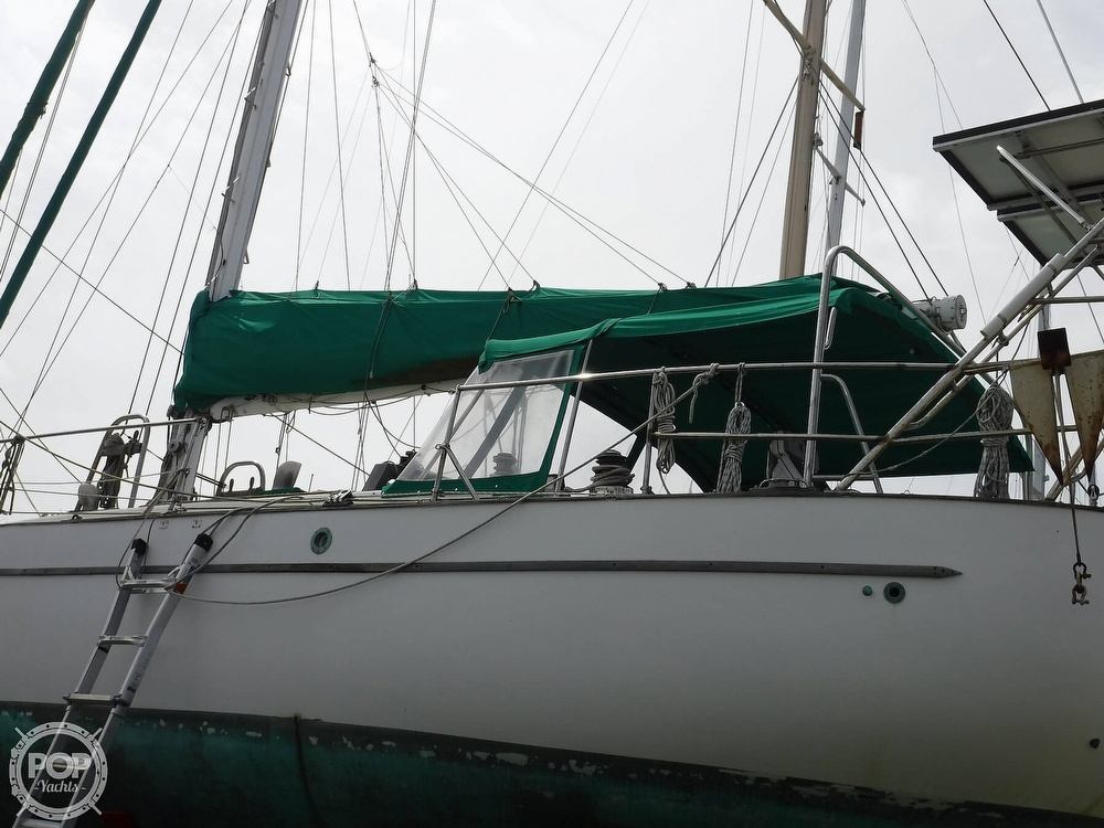 1977 Westsail boat for sale, model of the boat is 43 & Image # 36 of 40