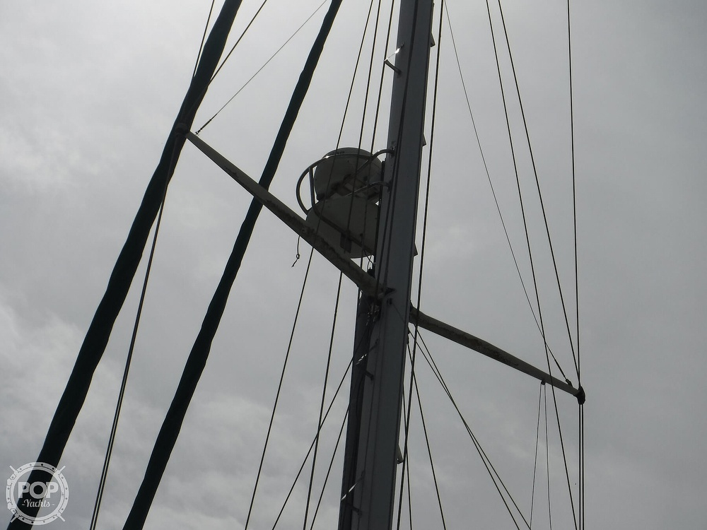 1977 Westsail boat for sale, model of the boat is 43 & Image # 37 of 40