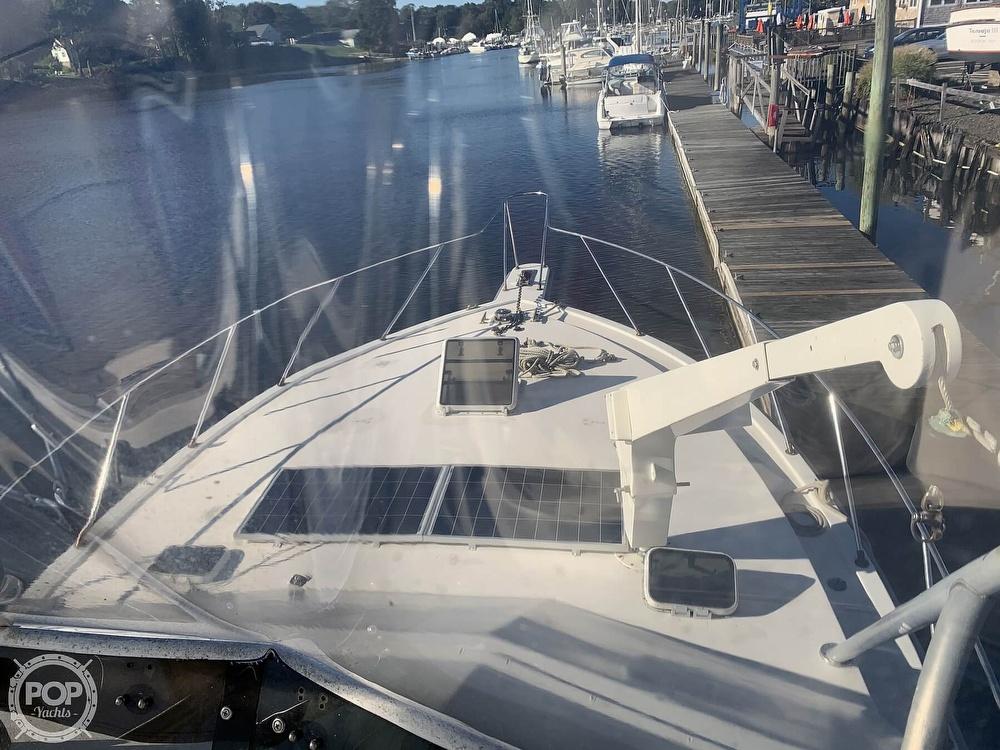 1988 Egg Harbor boat for sale, model of the boat is 43 Sportfish & Image # 20 of 40