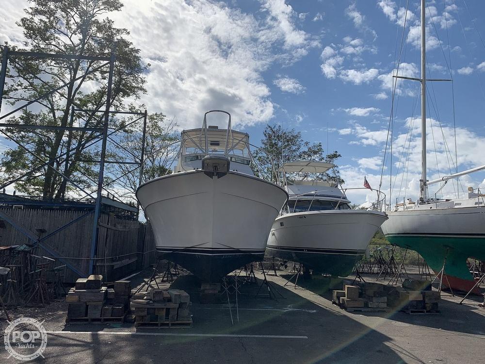 1988 Egg Harbor boat for sale, model of the boat is 43 Sportfish & Image # 4 of 40