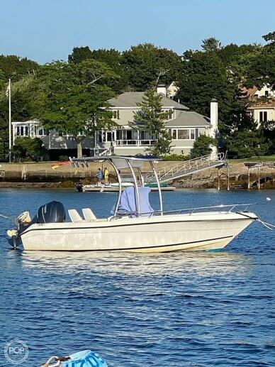 Robalo 1820, 1820, for sale - $22,750