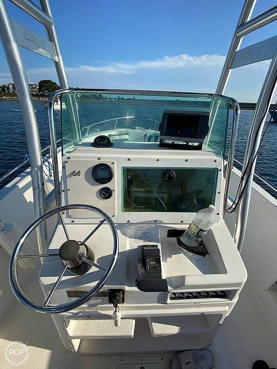 2000 Robalo boat for sale, model of the boat is 1820 & Image # 11 of 19