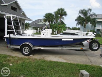 Bonefish Backcountry 18, 18, for sale - $29,000