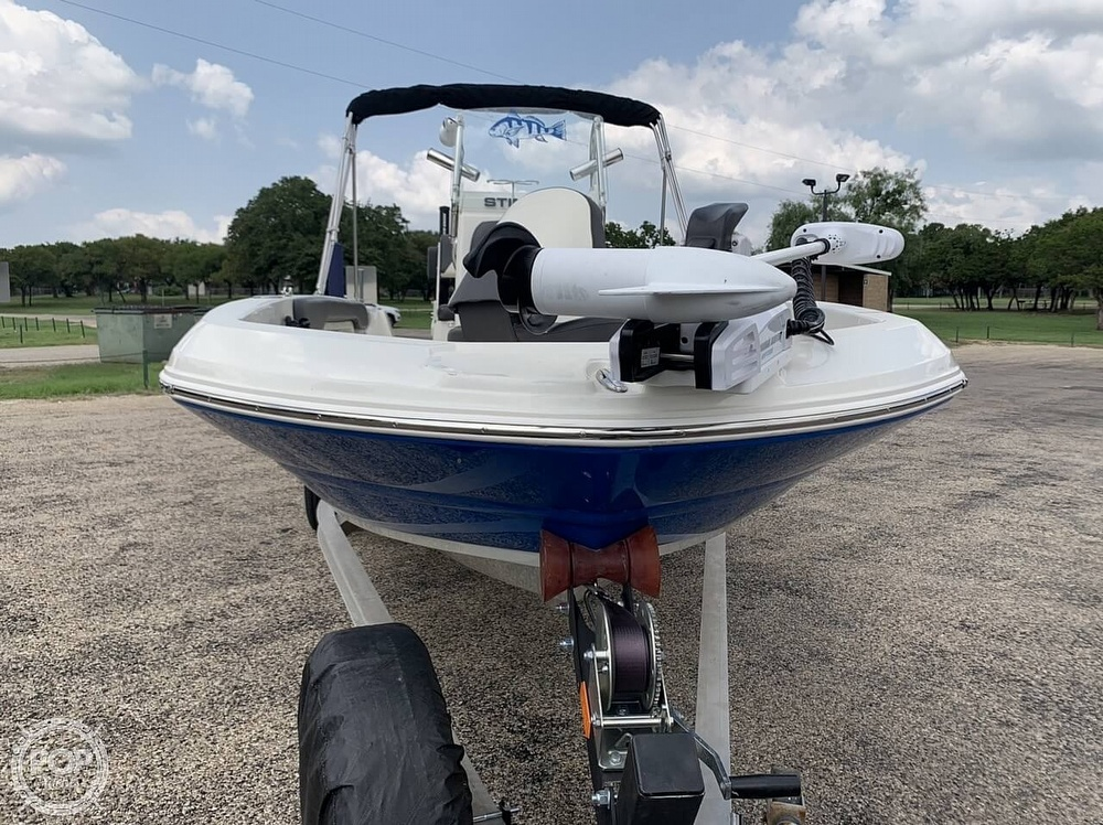 2018 Stingray boat for sale, model of the boat is 186 CC & Image # 9 of 40