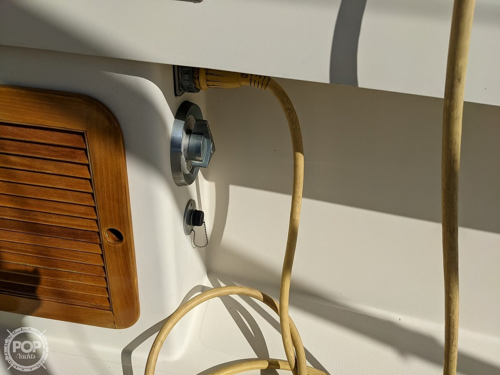 1999 Hinckley boat for sale, model of the boat is 36 Picnic & Image # 9 of 40