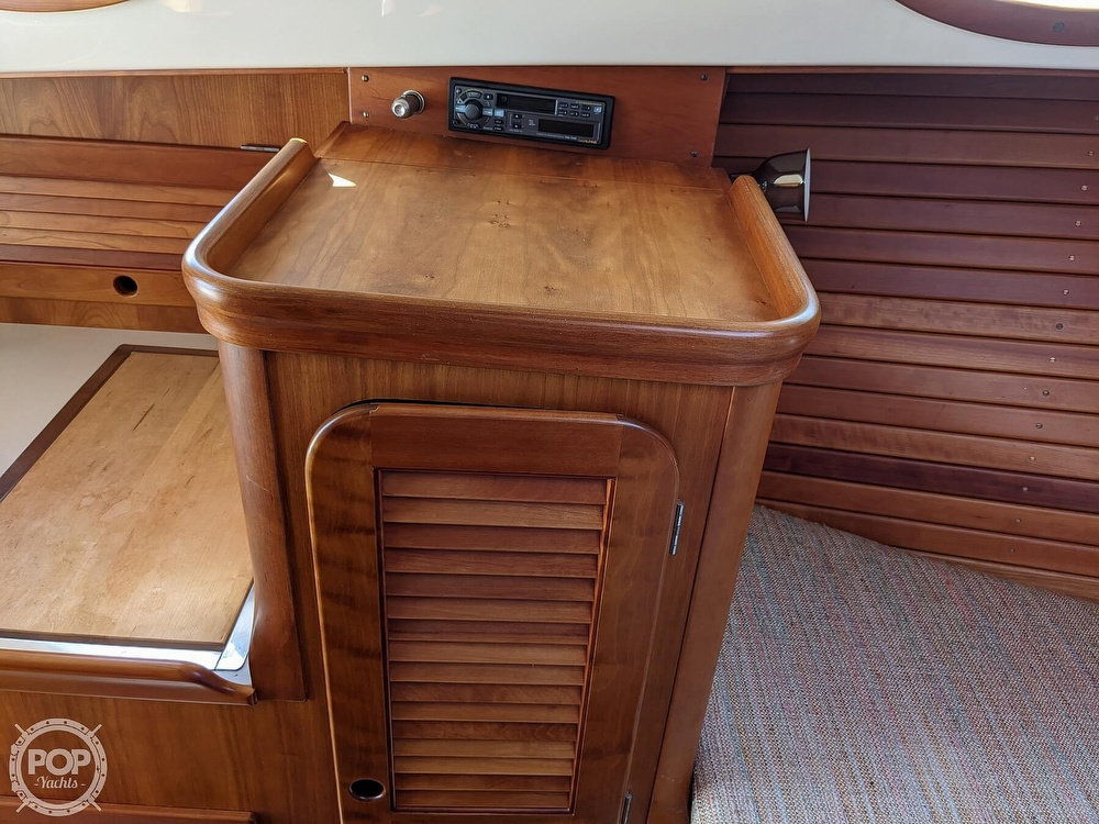 1999 Hinckley boat for sale, model of the boat is 36 Picnic & Image # 22 of 40