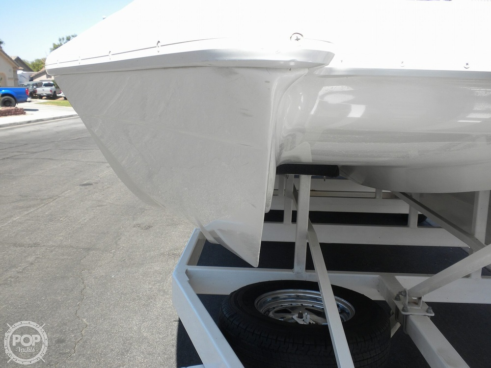 2007 Advantage boat for sale, model of the boat is Party Cat 27 LX & Image # 17 of 40
